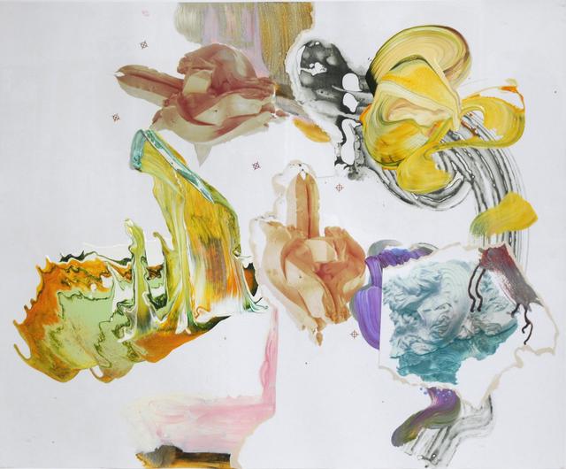 , 'Untitled (Nr.J7),' 2004, Galeria Filomena Soares