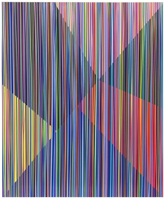 , 'Crampon (The Climber),' 2018, Gallery Jones