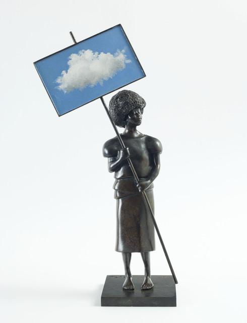 Pedro Ruiz, 'Sofia (Cumulus humilis)', 2019, Beatriz Esguerra Art