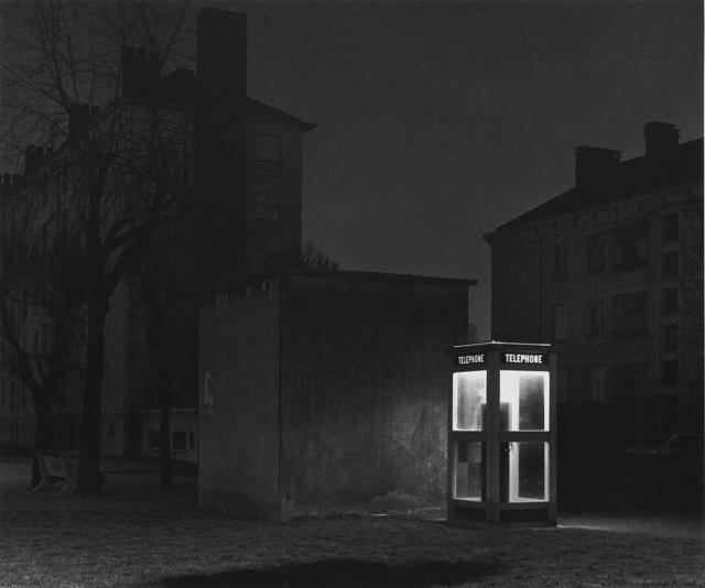 , 'Le Havre (1205-5),' 1980-1987, Galerie Les filles du calvaire