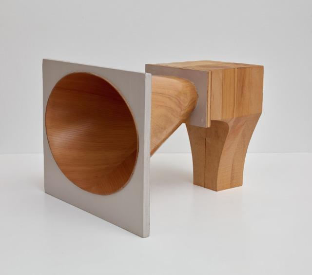 , 'Duchamp's Inner Ear,' 2014-2015, Contemporary Arts Museum Houston