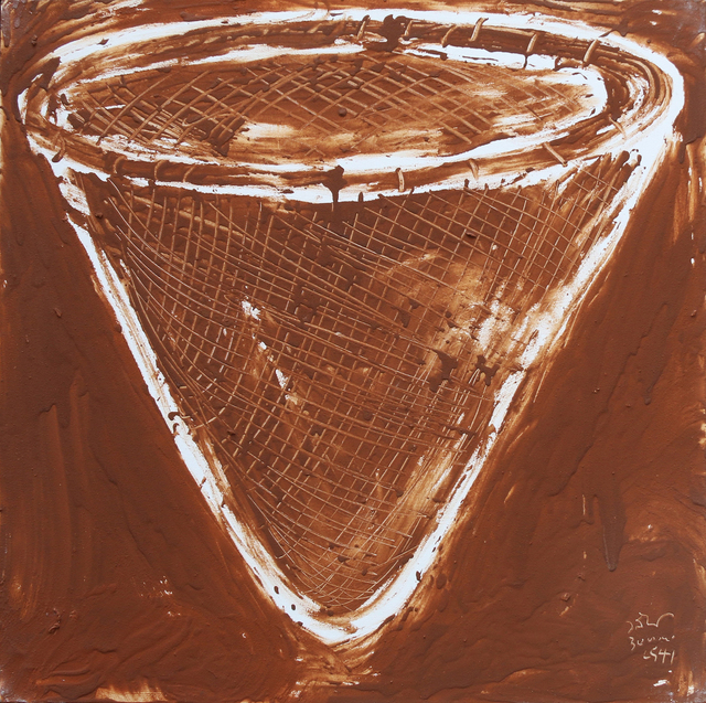 , 'Farmer Series (Dip Net),' 1998, Yavuz Gallery