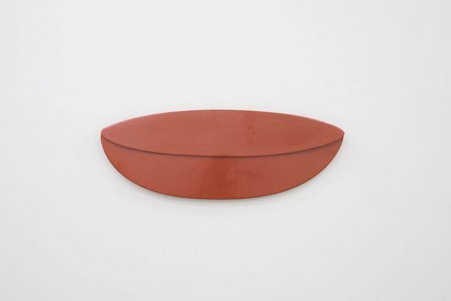 , 'Rote Schale,' 2010, Super Dakota