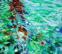 , 'Lake Chelan No. 11 ,' 2015, Andra Norris Gallery