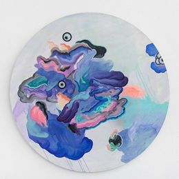 Louise Zhang, 'VERMIFORM STEAKS', 2014, Artereal Gallery