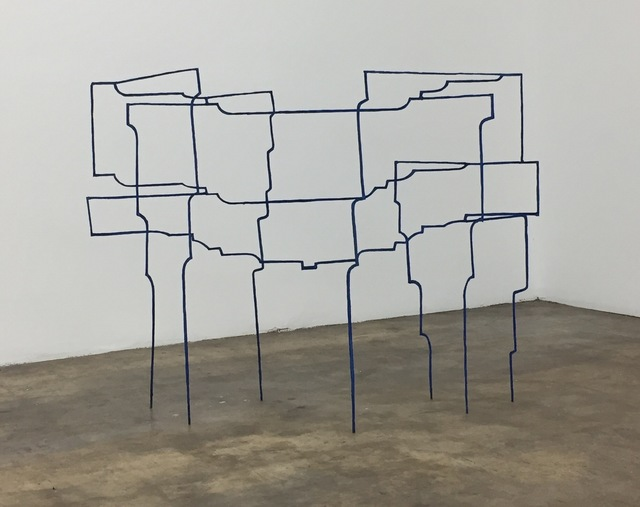, 'Open Sea,' 2015, Mindy Solomon Gallery