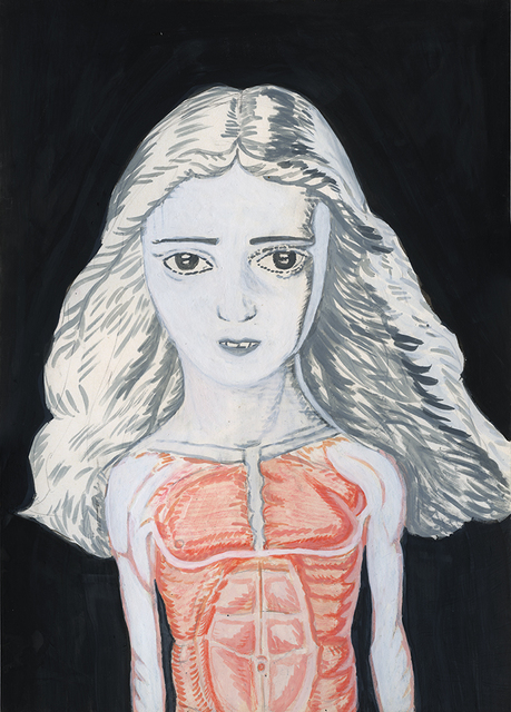 , 'Untitled ,' 2012-2014, LETO