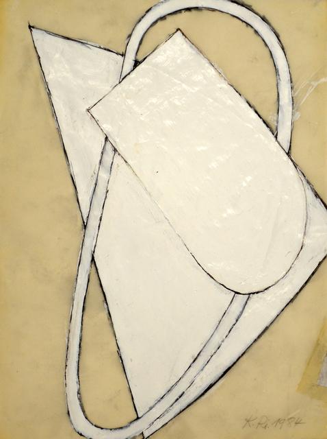 , 'Untitled 3,' 1984, Thomas Brambilla