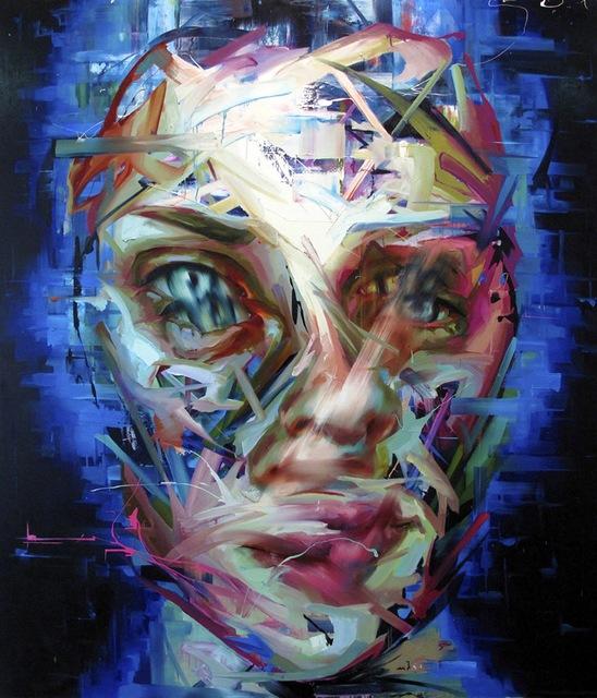 , 'Spaceboy,' 2009, UNIX Gallery