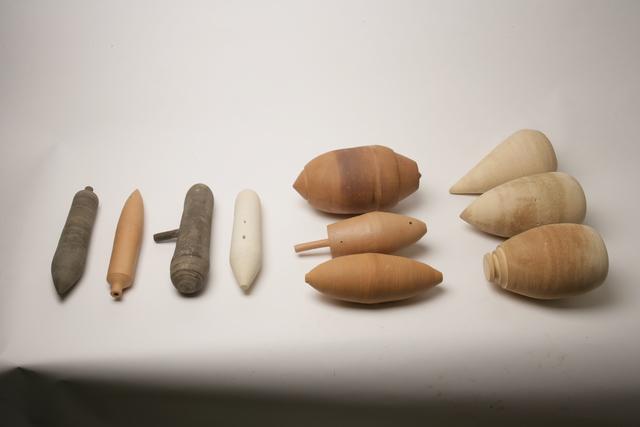 , 'Failed Object series,' 2014, Lawrie Shabibi