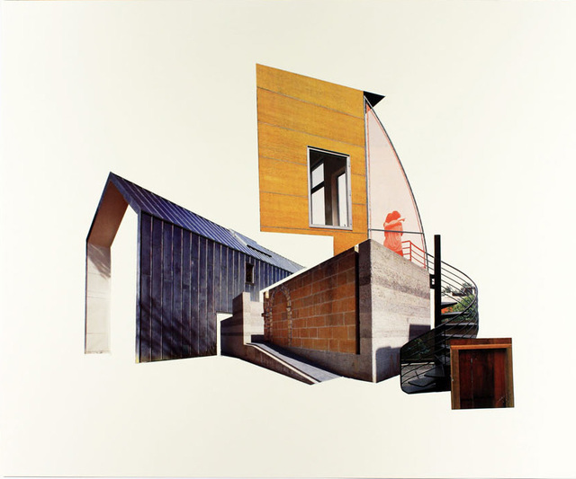 , 'Chimera 14-03-20 (3),' 2014, Western Exhibitions