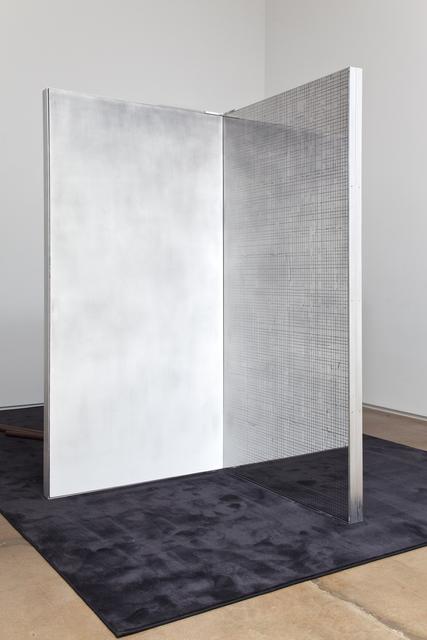 , 'X II,' 2015, Kohn Gallery