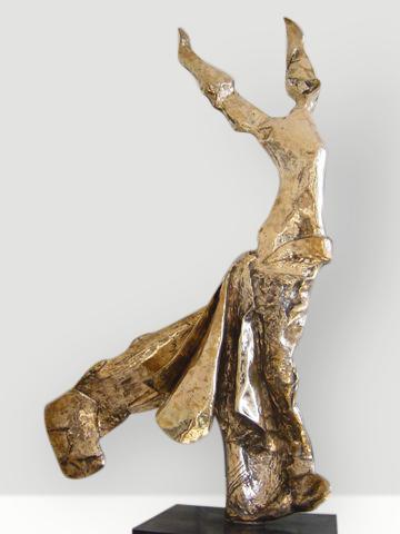 Salvador Dalí, 'Terpsichore: Muse of the Dance (Monumental-scale)', 1971, Robin Rile Fine Art