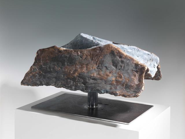 , 'Gebirge,' 2008, Galerie Michael Haas