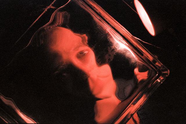 , 'Lost Photos: Red 03,' , ALMANAQUE