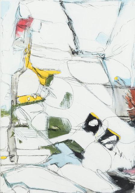 , 'Art District,' , Miller Gallery Charleston