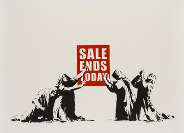 Sale Ends 'LA Edition'