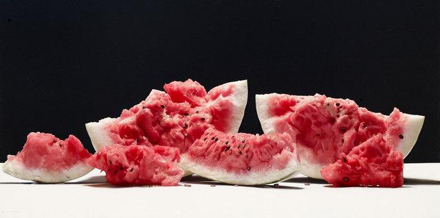 , 'In Prima Fila,' 2014, Pontone Gallery