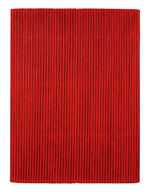 Park Seo-bo, 'Écriture No.141129', 2014, Seoul Auction