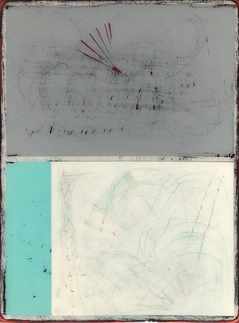 Ricky Hunt, 'Window 81', 2019, Artspace Warehouse