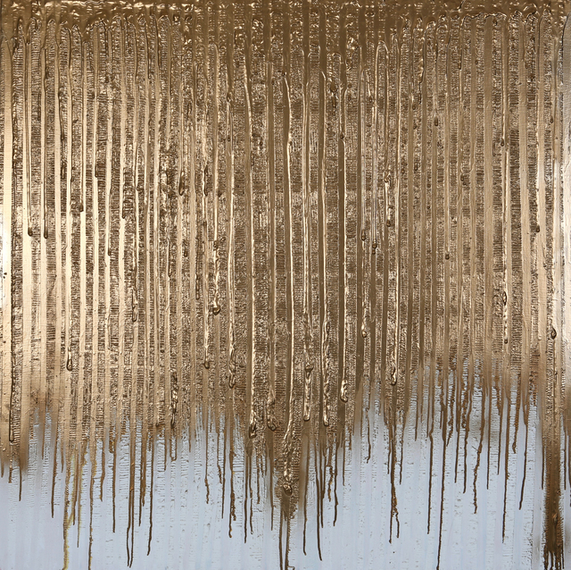 , 'Weight in Gold l,' 2015, Jenn Singer Gallery