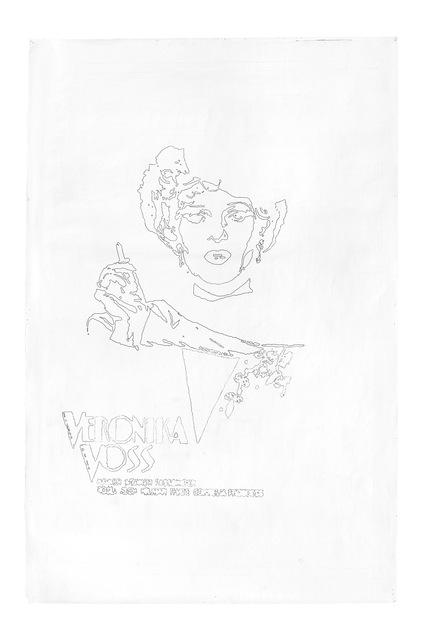 Abraham Cruzvillegas, 'Veronika Voss', 2007, kurimanzutto