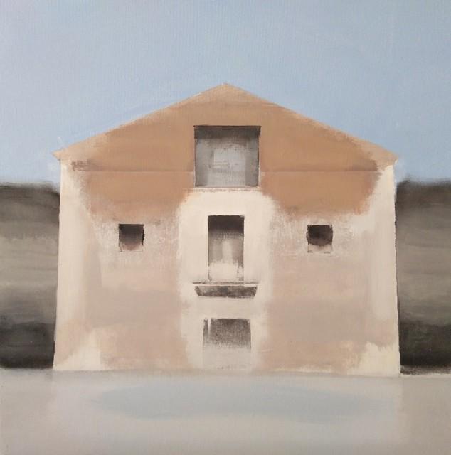 , 'Casa Elvira,' 2018, PontArte