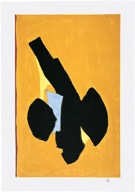 , 'Delos,' 1991, Bernard Jacobson Gallery