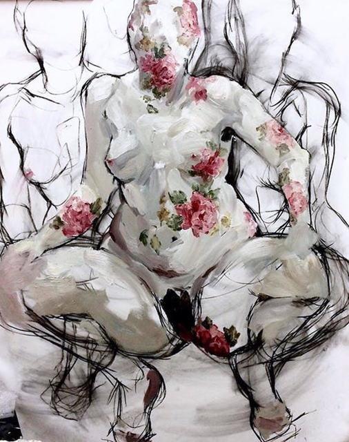 , 'Reverence ,' 2016, GALERIE BENJAMIN ECK