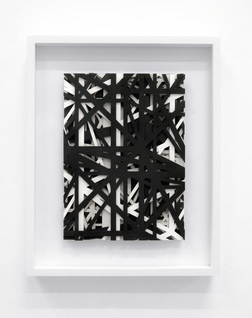 , 'Increment S20,' 2017, Mini Galerie