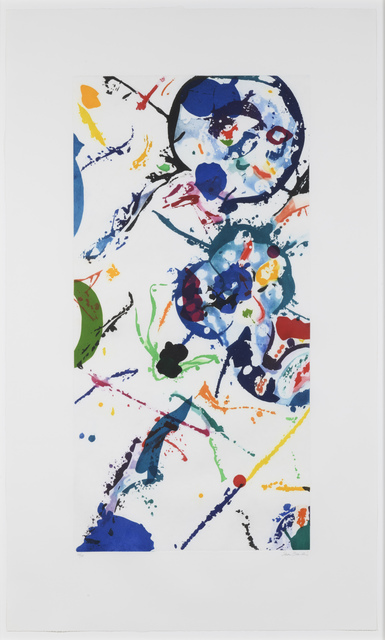 , 'Untitled,' 1990, Leslie Sacks Gallery