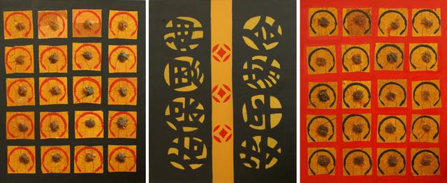 , 'Prayer for Wandering Souls,' 2007, Art Vietnam Gallery