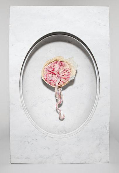 , 'Untitled 9 (Present Life) ,' 2013, Garis & Hahn