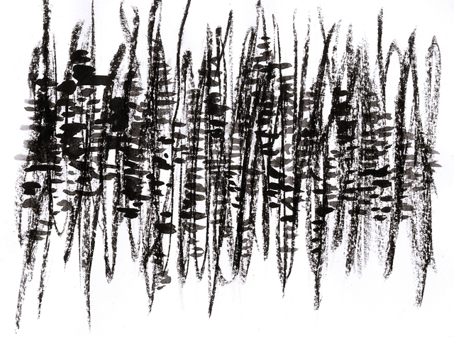 , 'Crossing,' 2016, Zilberman Gallery