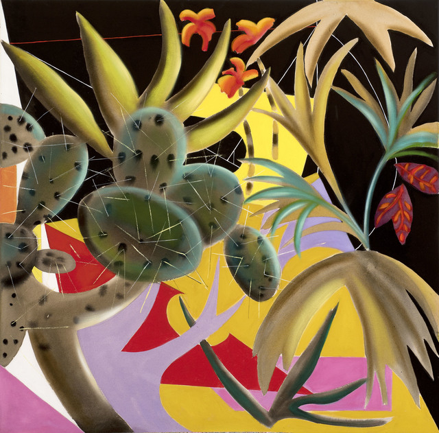 , 'Botanics Tenerife 3,' 2015, Art First