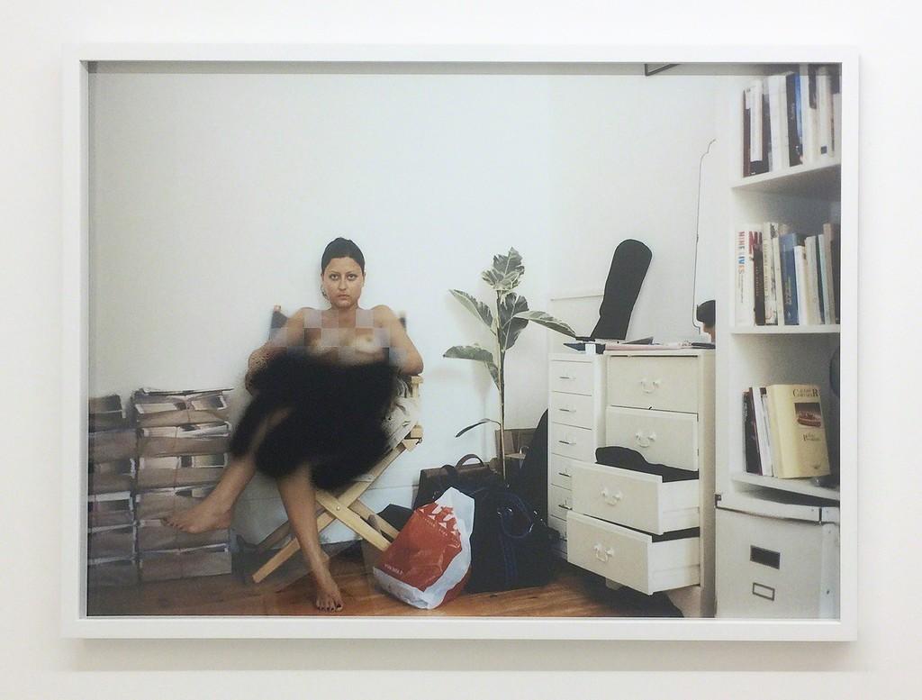 Rasha Kahil, 'Anatomy of a Scandal I,' 2016, Art First