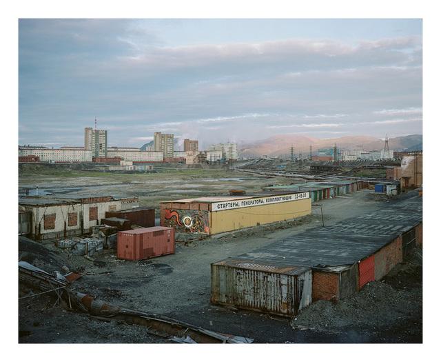 Alexander Gronsky, 'Norilsk #3, Russie, 2013', 2013, Photography, Pigment print on Archival paper, Polka Galerie