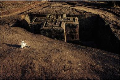 Primordial Modernity: The Raw Spirit of Lalibela III