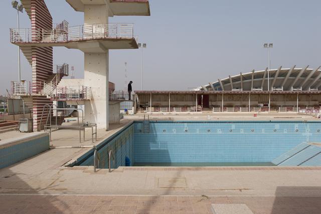 , 'K Files 735,' 2013, Contemporary Art Platform Kuwait