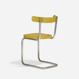 Chair, Model B 263