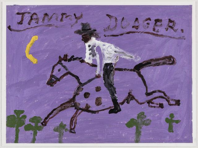 , 'Jammy Dodger,' 2016, V1 Gallery