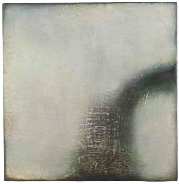 , 'Source,' 2017, Locks Gallery