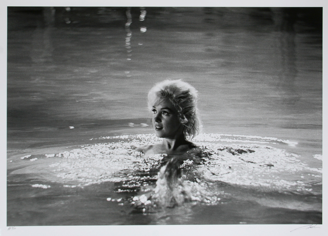 Lawrence Schiller, 'Marilyn Monroe in Something's Got to Give - 8', 1962, RoGallery