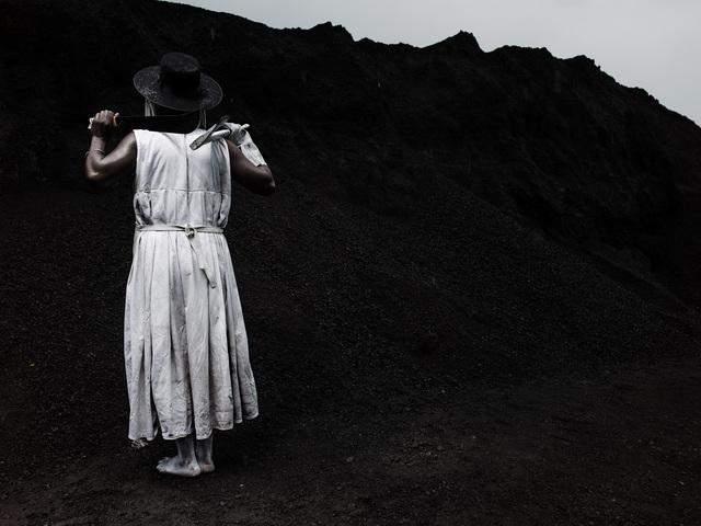 , 'Endabeni (2),' 2016, Galerie Ron Mandos