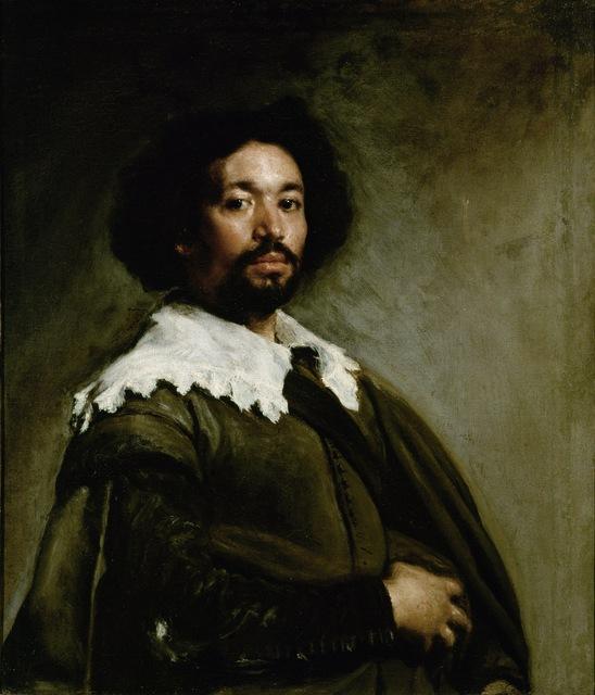 Diego Velázquez, 'Juan Pareja', 1649, Erich Lessing Culture and Fine Arts Archive