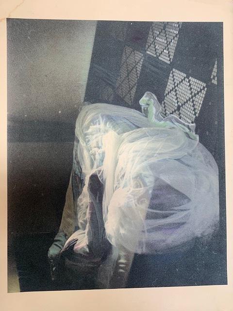 Lara Gasparotto, 'untitled', 2018, Stieglitz19