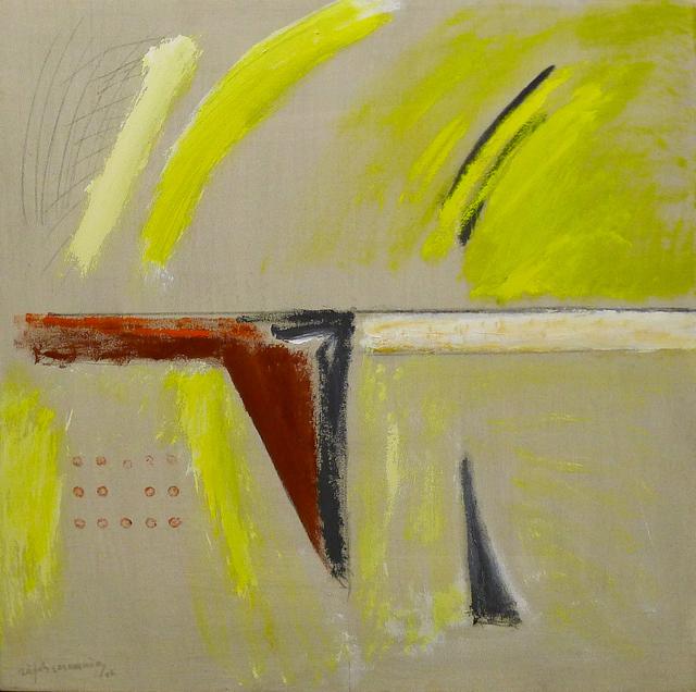 , 'Ritmo Amarillo,' 2005, Fernández-Braso