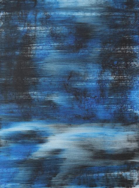 , 'ID 08,' 2018, Yoshimi Arts