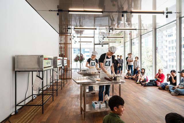 , 'City Cookie Archive,' , Spring Workshop