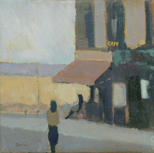 , 'Paris, October,' 2018, The Lemond Gallery
